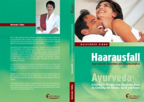 "Kombi-Paket: Buch & CD ""Haarausfall"""